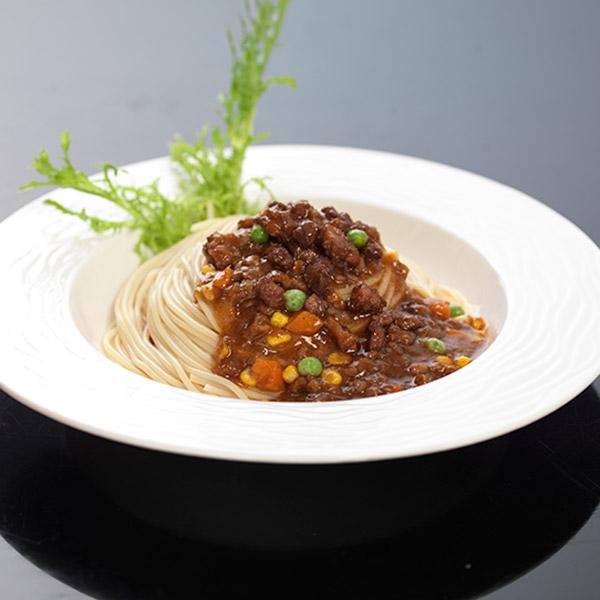 意大利黑椒牛肉酱