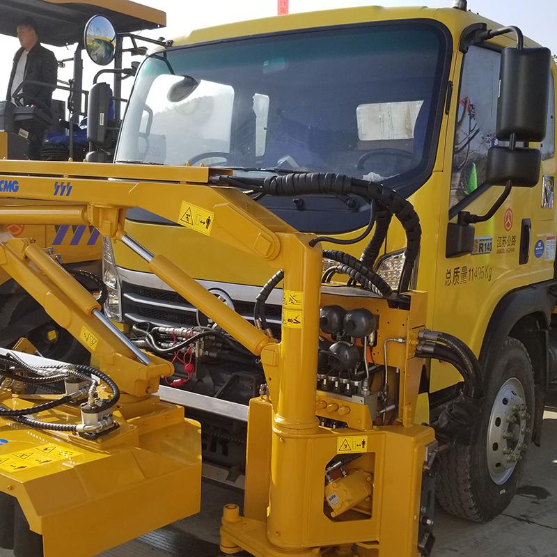 IM500A 绿化综合养护车