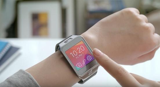 BL-3827系列智能手表应用