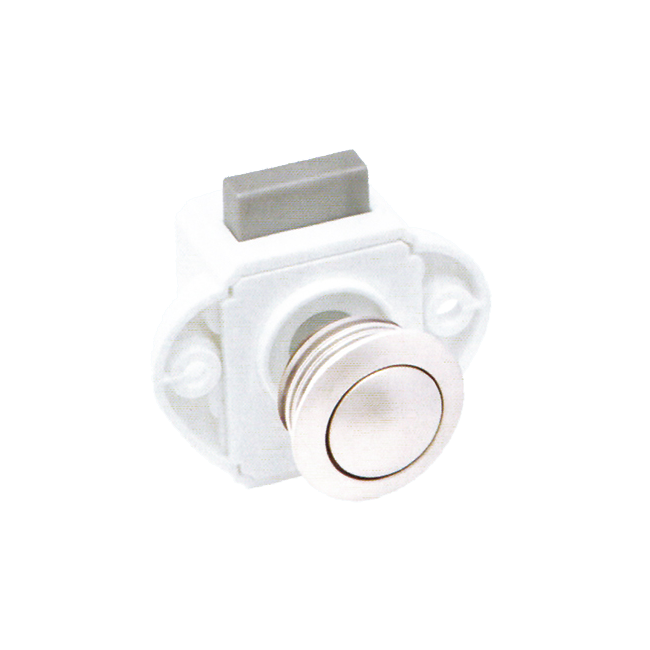 P01W Mini Push Lock