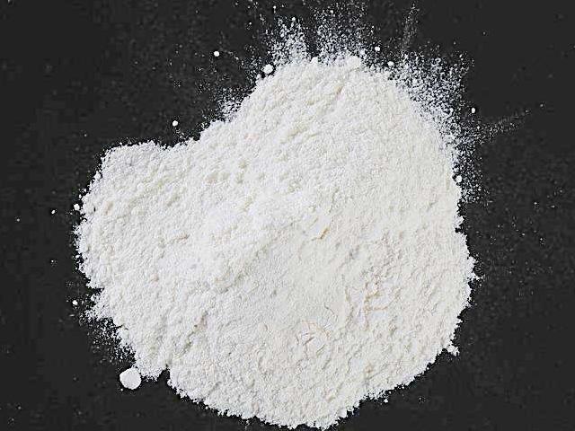 高純超細氧化鋁