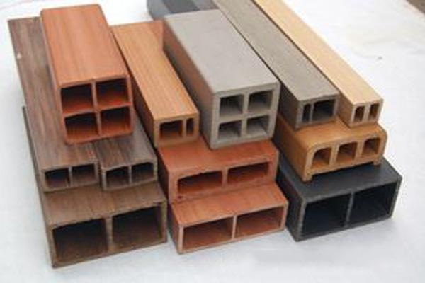 PVC木塑型材(密度板)油性包覆胶