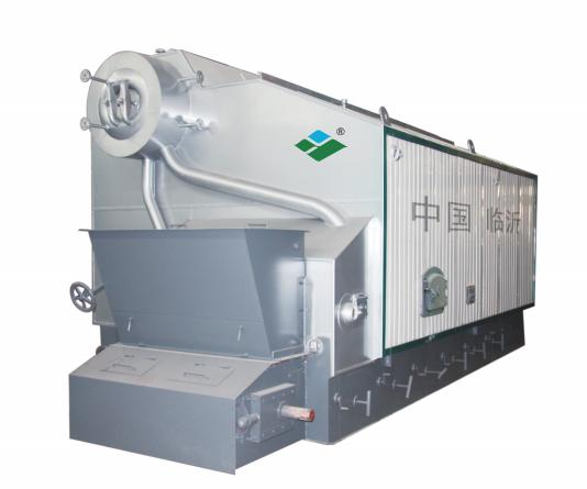 4t/h quick-fired lignite-fired boiler