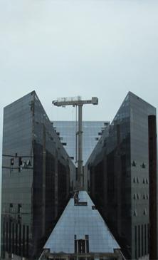朝鲜柳京大厦