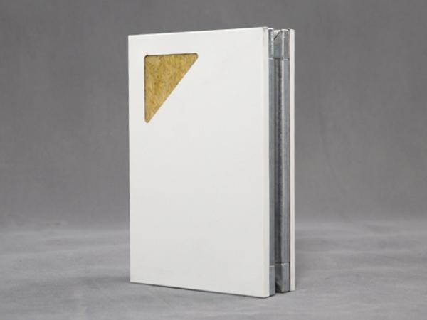 巖棉凈化板-凈化設備