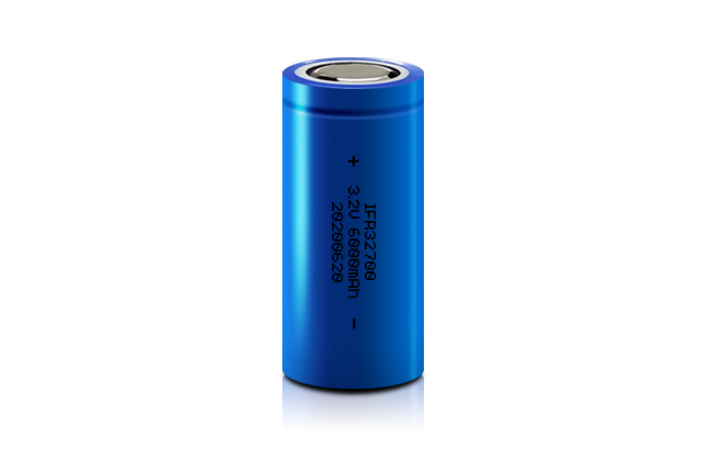 IFR32700-Lithium Ion Battery