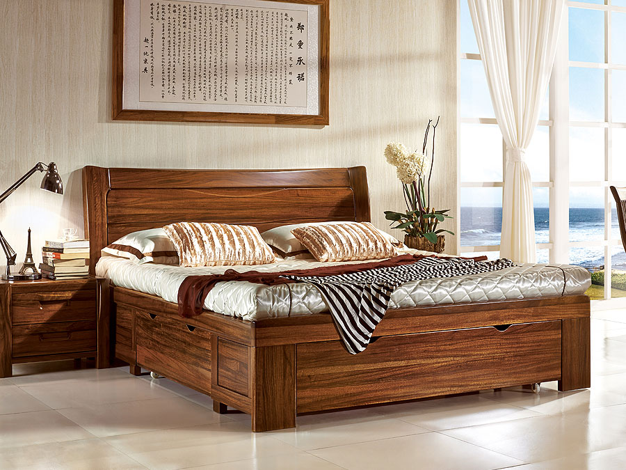 使得實木家具越養越漂亮的方法