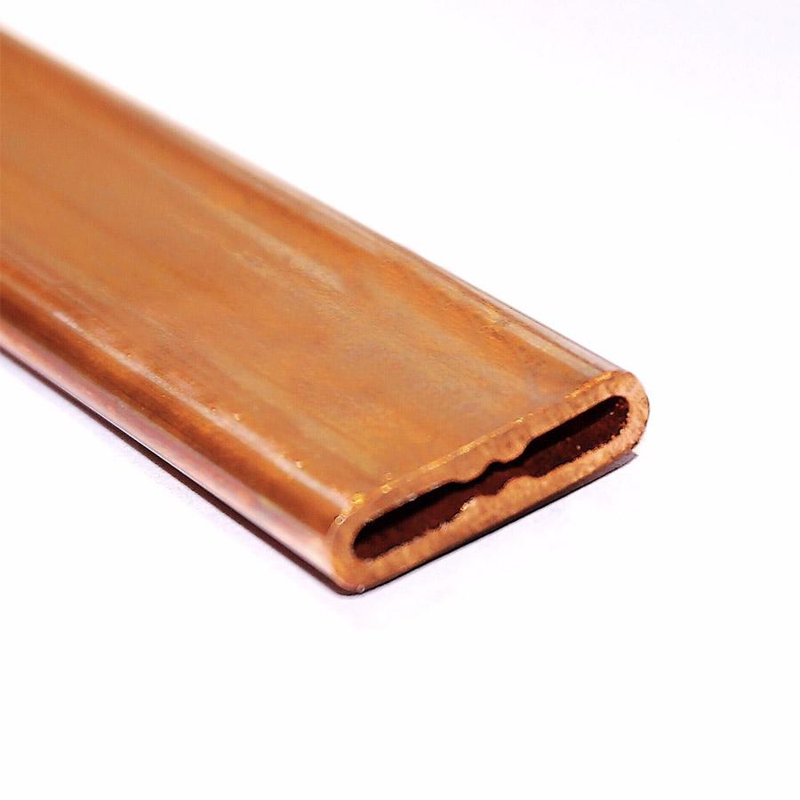 異形毛細銅管