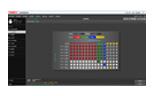 视频控制软件模块