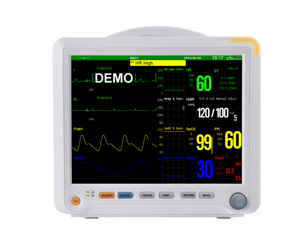 Multi-parameter Patient monitor PM9000S