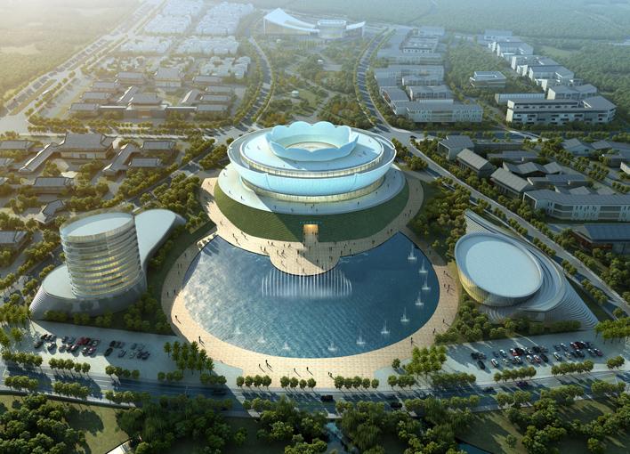 中國汝瓷博物館