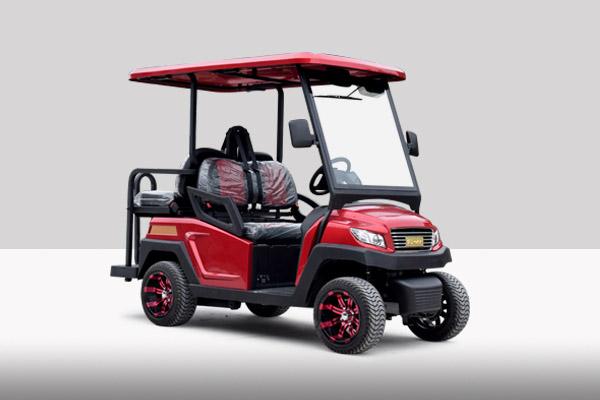 4座高尔夫球车(M1S2+2)