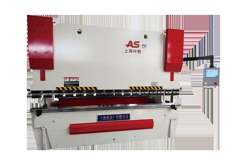 AS 系列数控板料折弯机