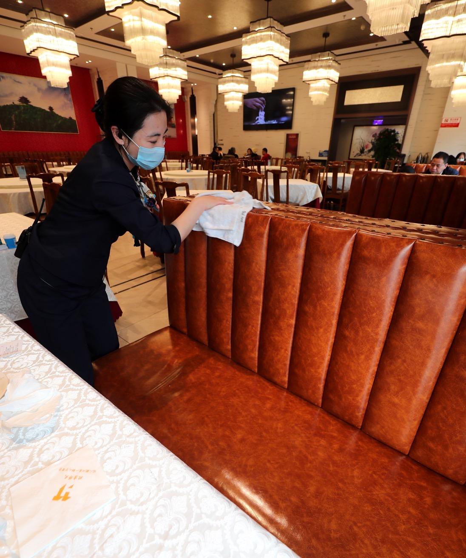 北京華天:做居民身邊的百姓餐廳