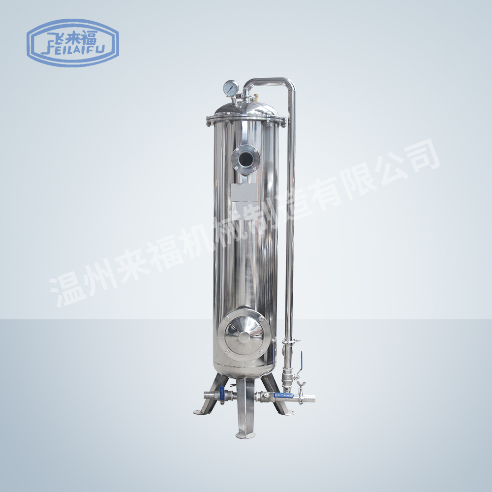 1 ton activated carbon tank