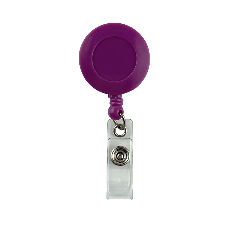 Badge Retractable Reel