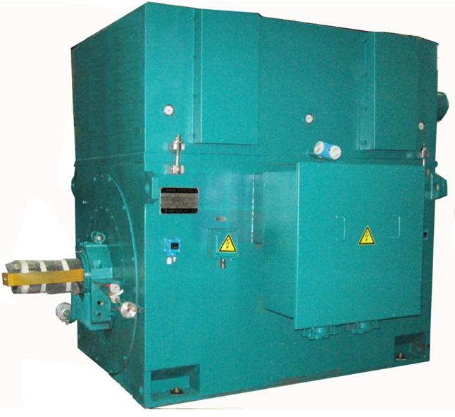 YKS系列高压三相异步电动机(H355~H1120)