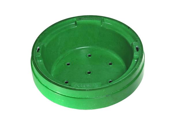 Ф450植草井蓋