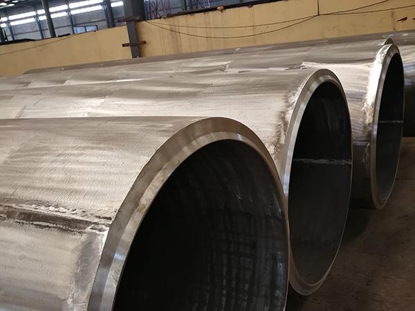 不銹鋼厚壁焊接鋼管