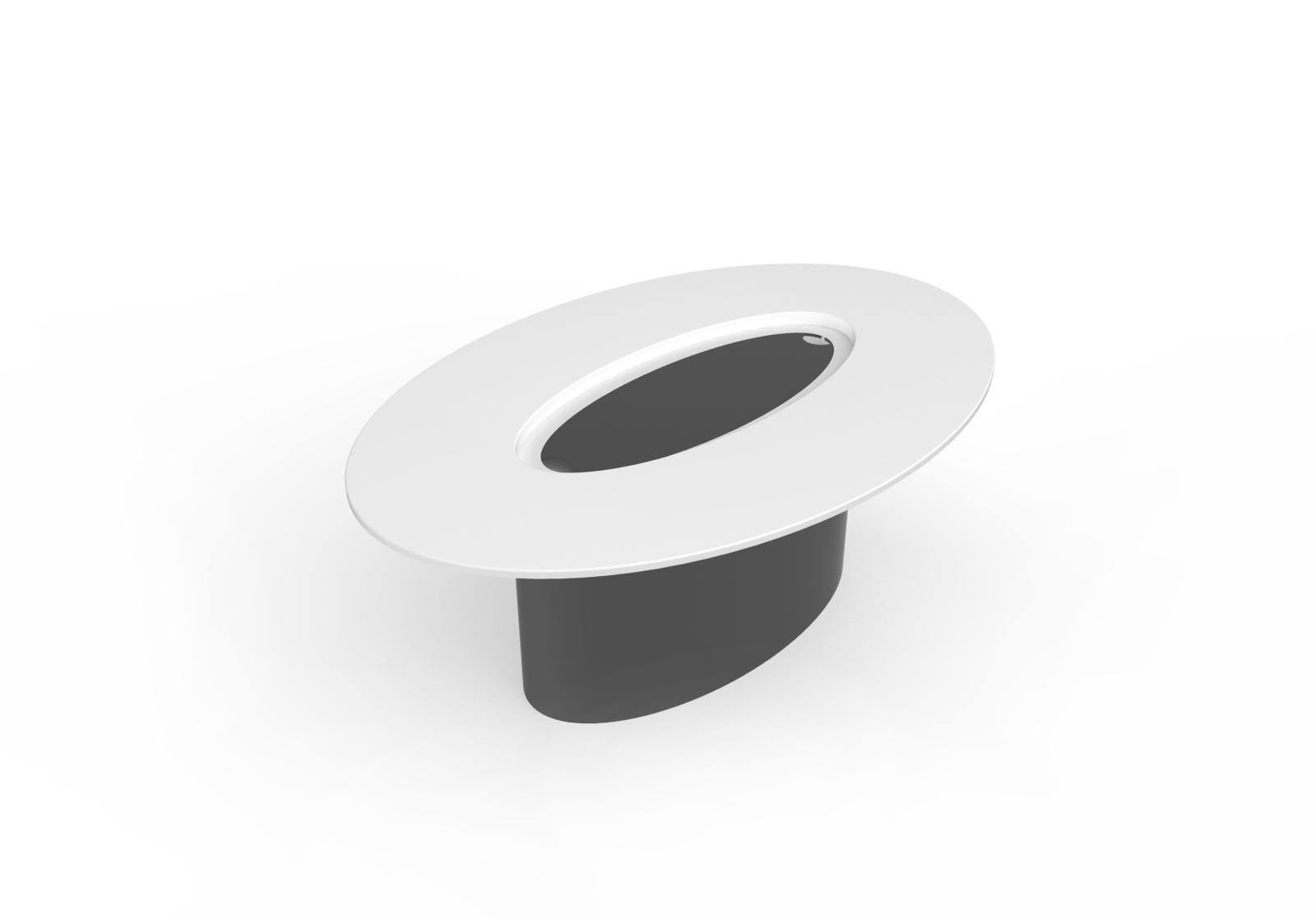 HY-5010會議桌