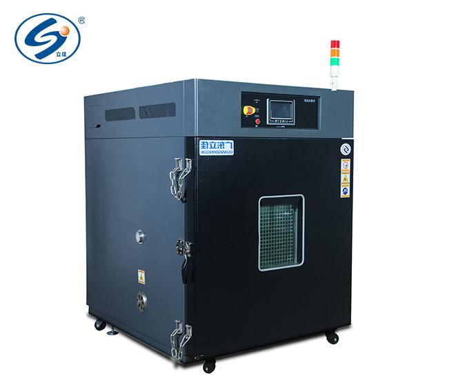 LJ102熱沖擊試驗箱