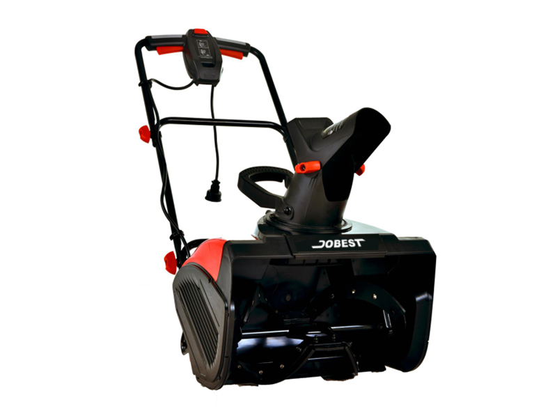 "AC- 18""  Electric Single Stage Snow Blower"