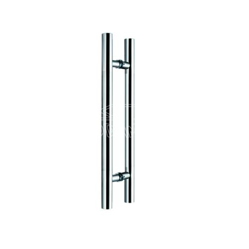 Ladder Pull Handle for glass door