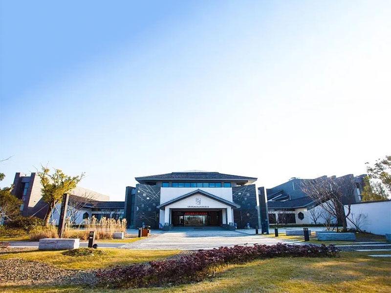 湖州錢家漾絲綢博物館