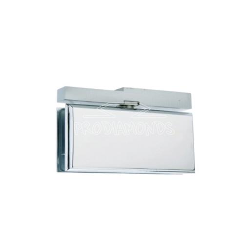 Header kit Shower Door Pivot Hinge