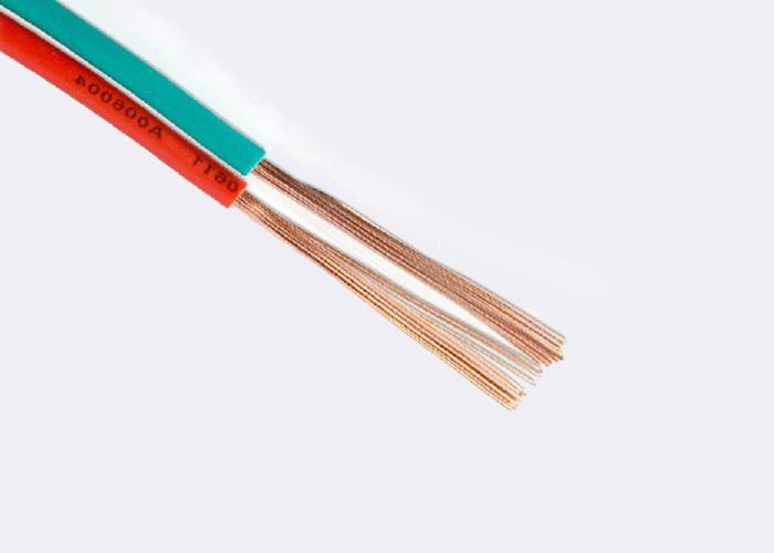 阻燃耐火铜线