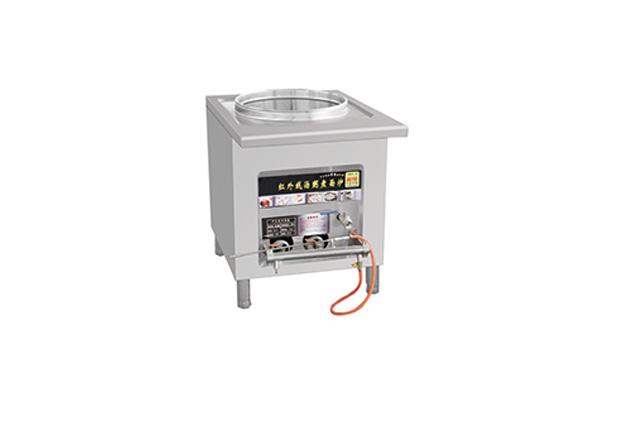 燃氣紅外線節能湯粥爐