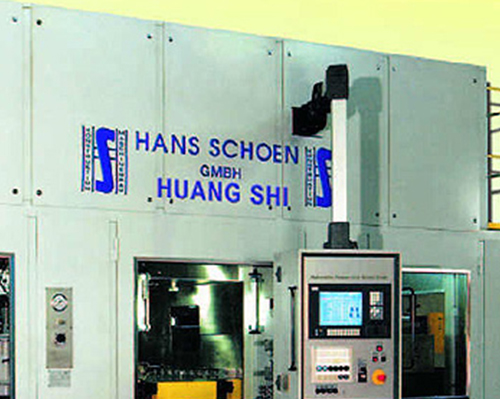 HFZP、KHF系列精密沖裁液壓機