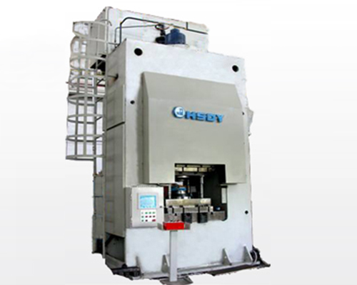 YK34J系列數控液壓精鍛機