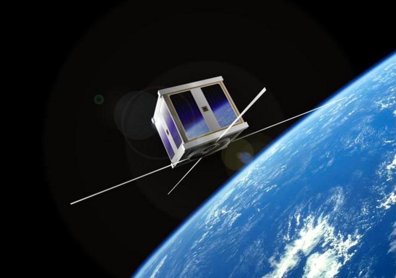 2018年10月20日我公司承建的上海微小衛星工程中心衛星研制項目凈化工程正式開工