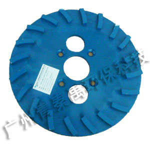 Grinding machine parts/300 disc/diamond grinding disc