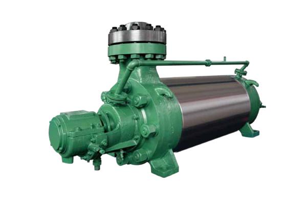 DF 型 多級離心注水泵