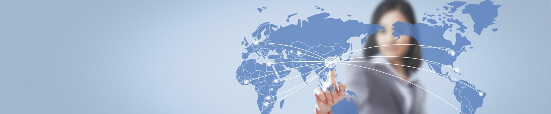 优质产品,全球共享