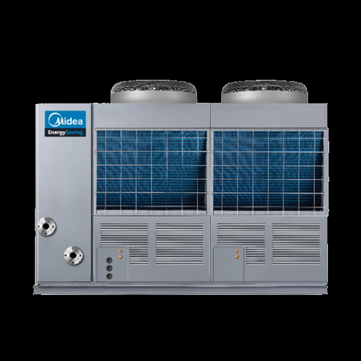 美的空气能热水器的设计与使用,美的空气能