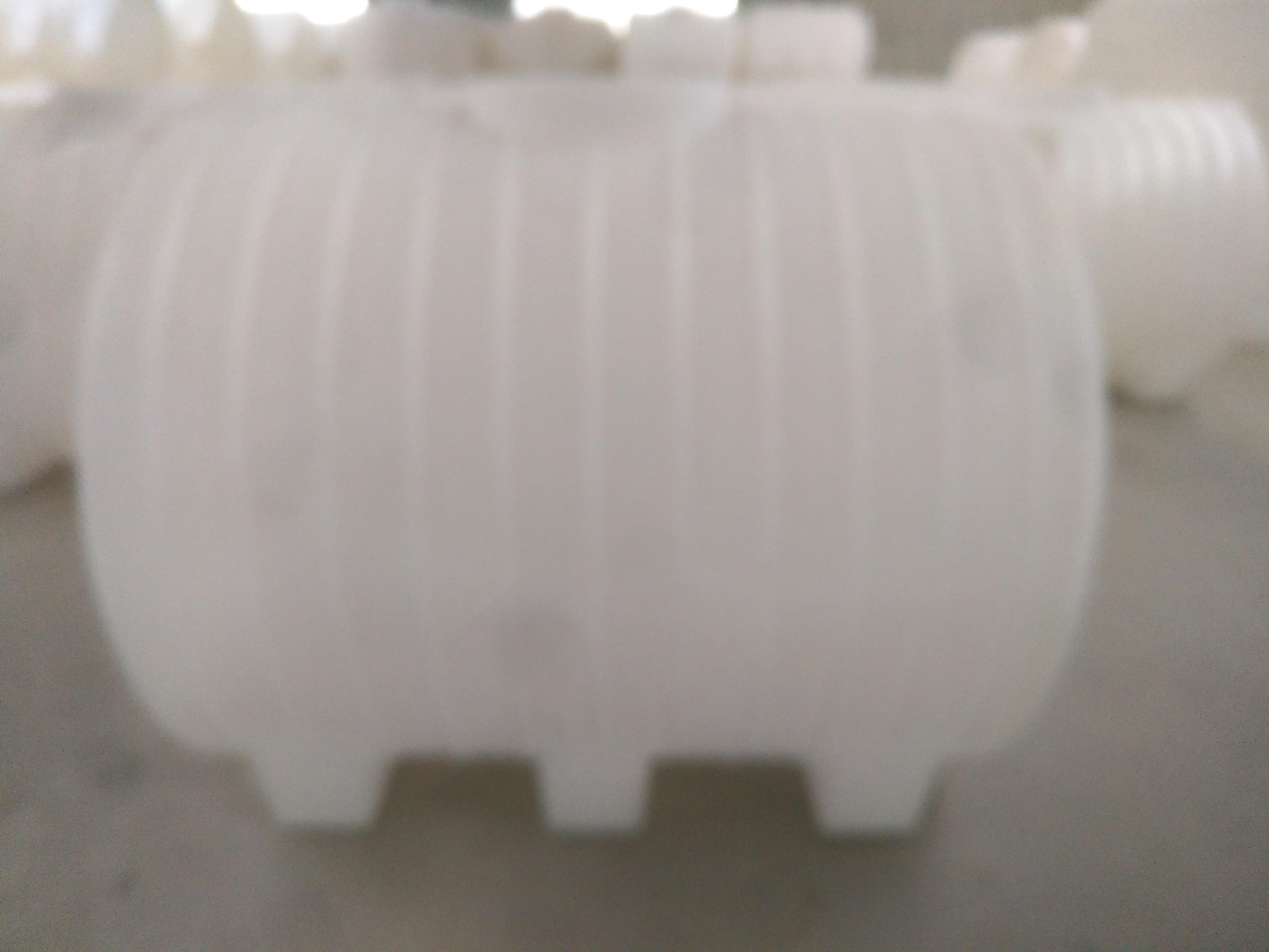 塑膠水塔臥式2T