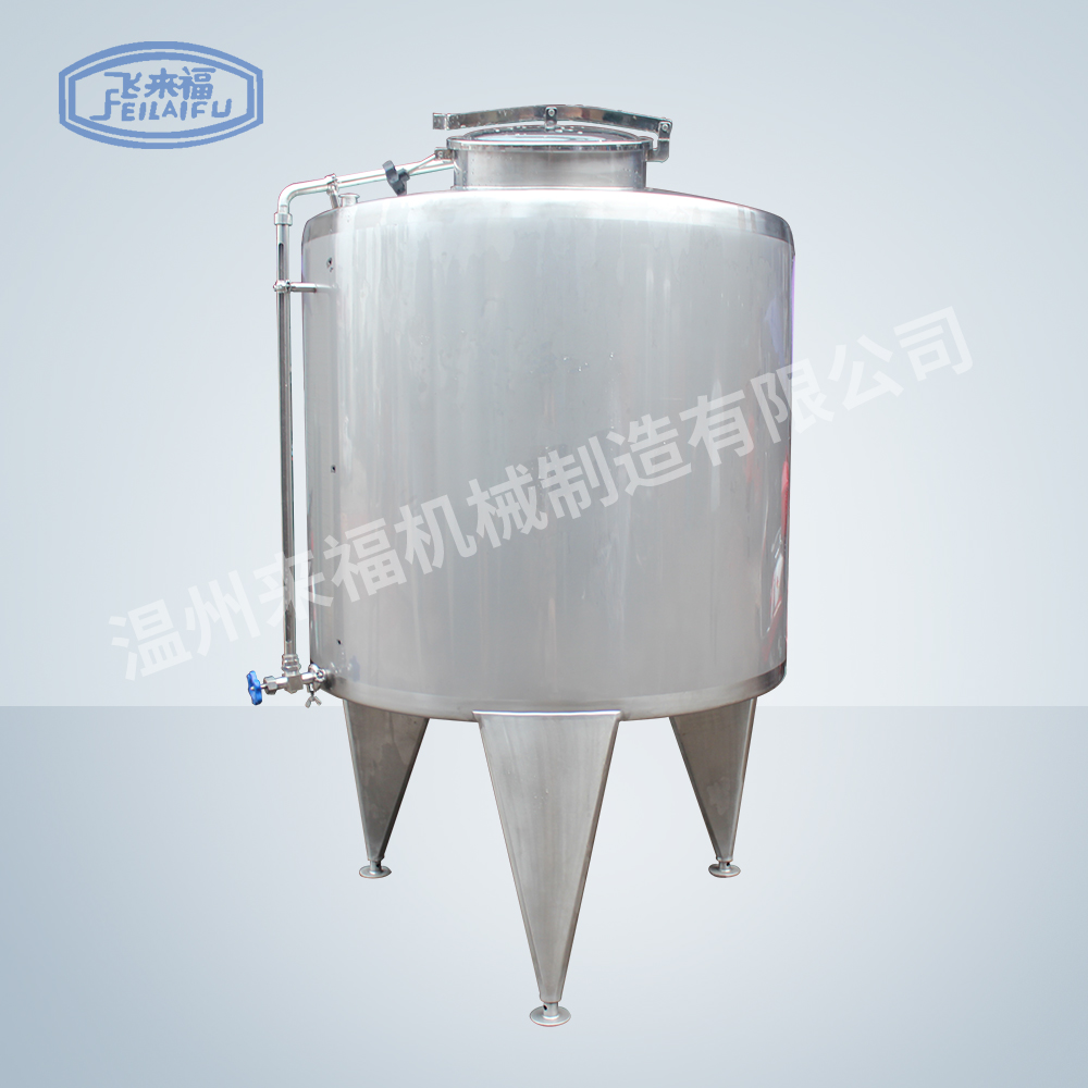 3 tons of water storage tank