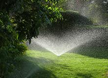 福建水肥一體化灌溉系統