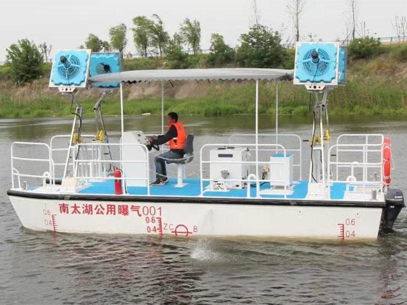 南太湖公用曝氣001