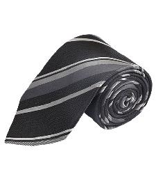 13-06真絲色織領帶