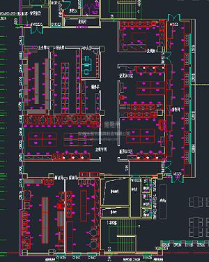 CAD效果图