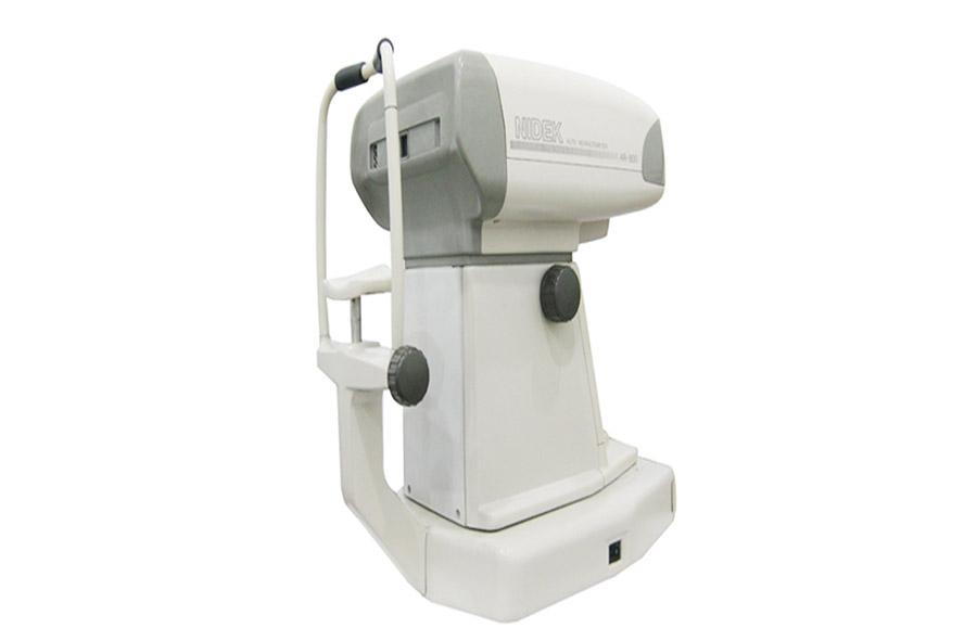 日本尼德克AR-800驗光儀