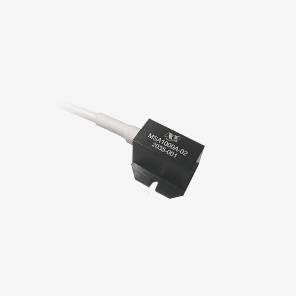 MSA1000A 單軸加速度傳感器