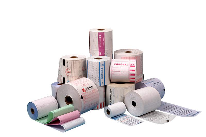 卷式印刷打印纸