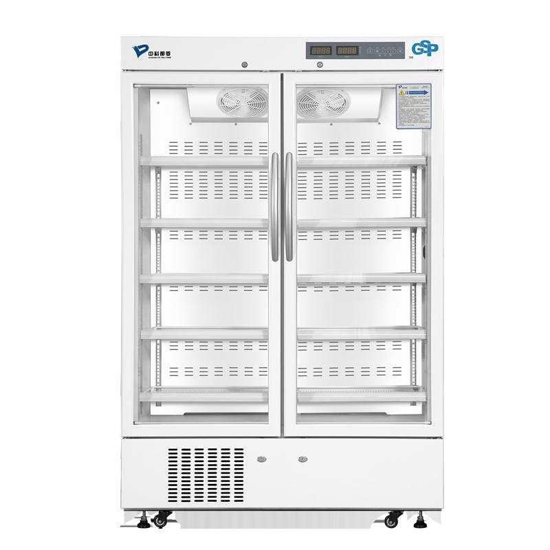 2-8℃藥品冷藏箱