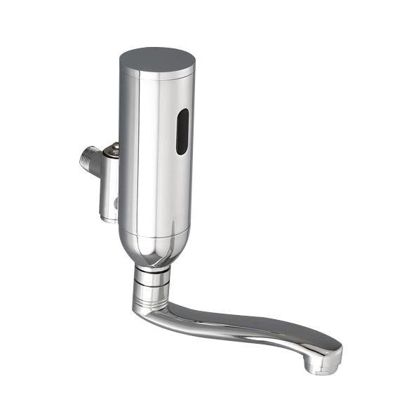 In-Wall Automatic Sensor Faucet,Infrared Intelligent Sensor Faucet