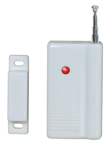 Wireless magnetometer (small)